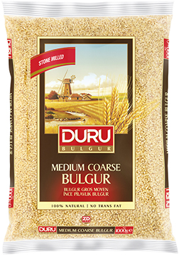 Medium Coarse Bulgur