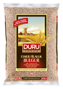 Dark Coarse Bulgur